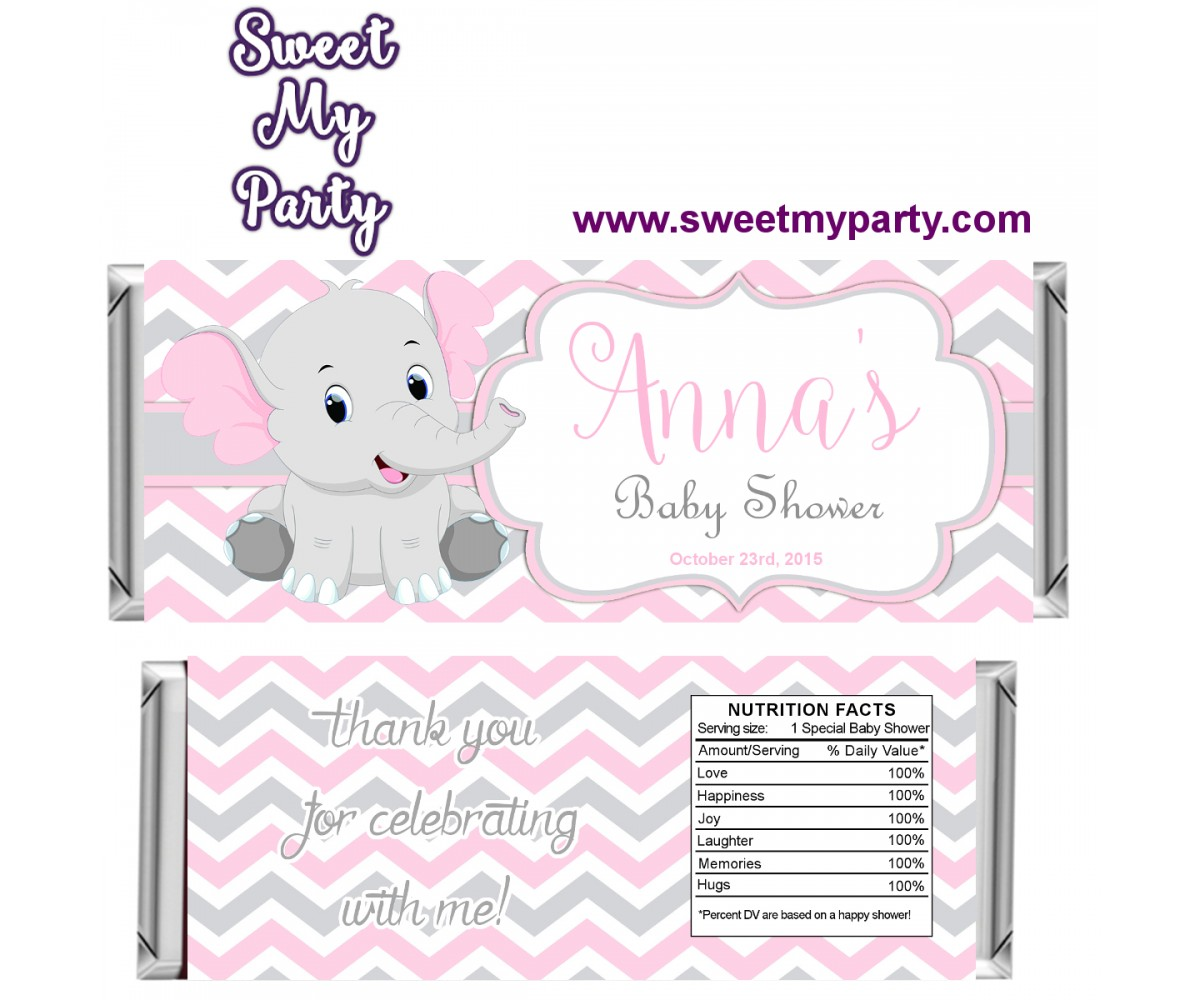 Party Labels Blue or Yellow Pink Party Favors Baby Shower Owl Sweet Baby Baby Shower Hersheys Kisses Stickers Baby Shower Decorations