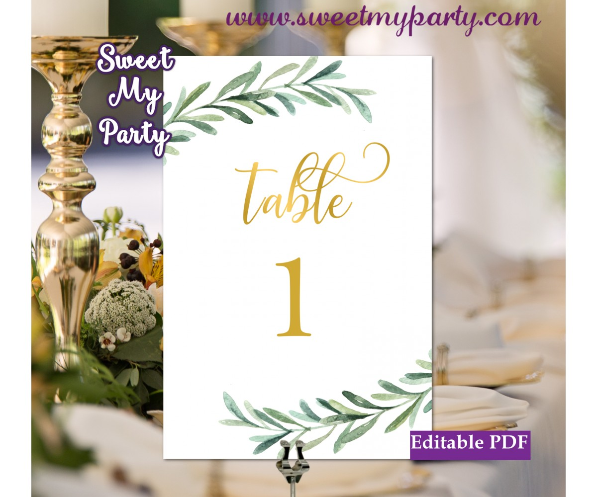 It is a graphic of Table Numbers Printable for silver