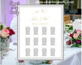 wedding table plan wedding seating plan wedding seating charts