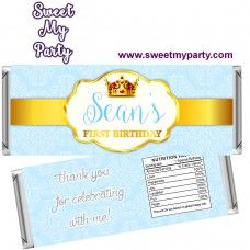 Prince candy bar wrappers,(001kidsbag)